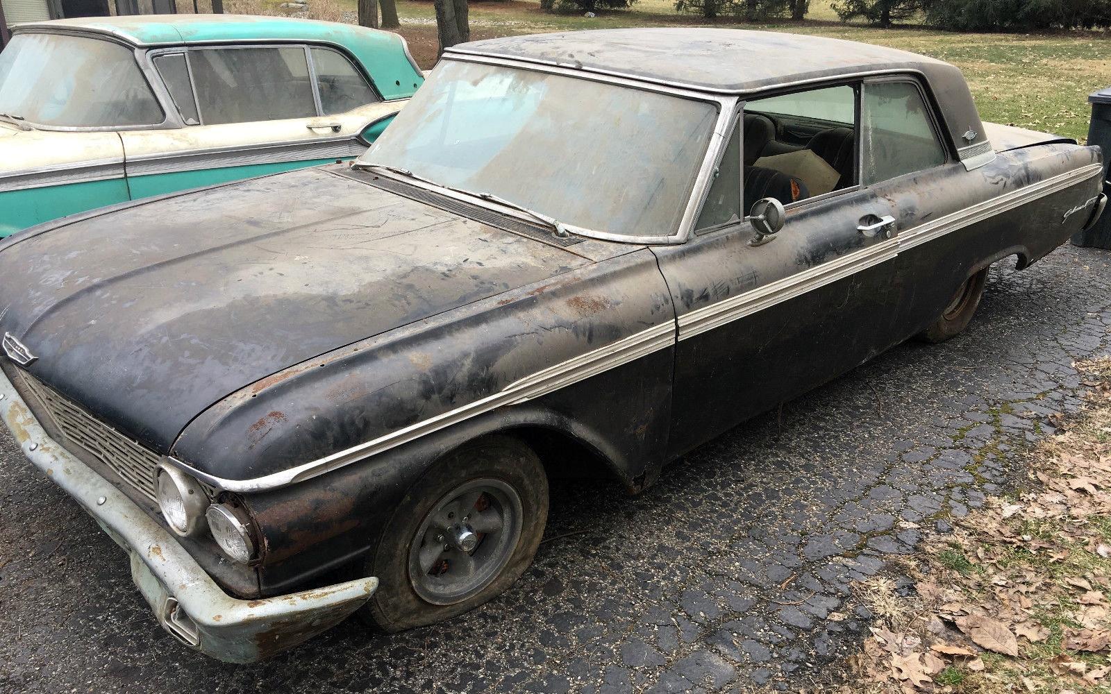 Rare  Door Cars