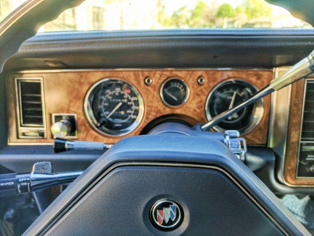 Water In Gas Tank >> EXCLUSIVE: 1985 Buick LeSabre Stageway 6-Door ($1,900 Price Drop!)