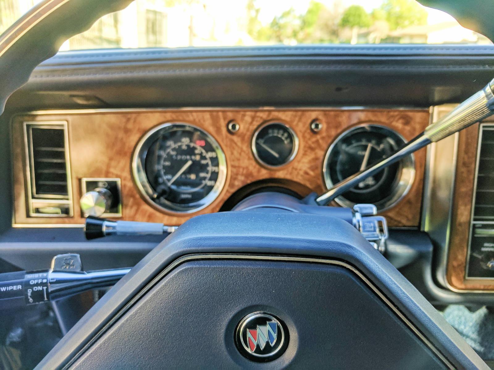 vi sale buick interior lesabre outstanding cars sedan for