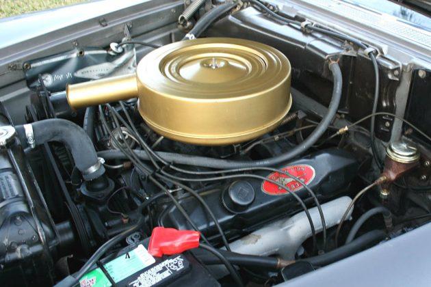 Chrysler Royal Windsor Golden Lion X