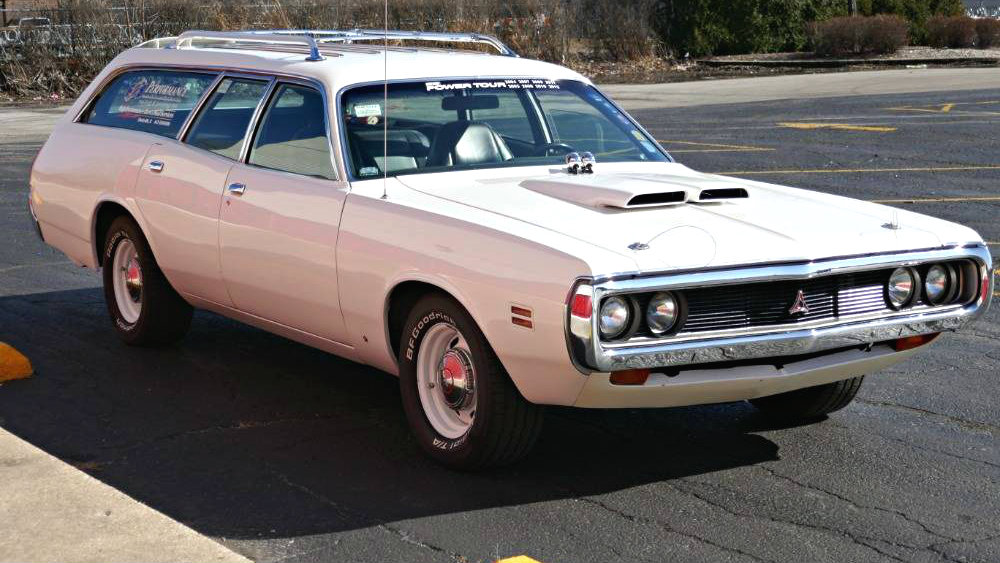 Dodge Coronet Project Car For Sale