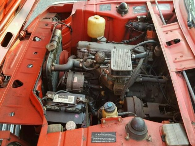 Why Oh Why 1972 Bmw 2002 Tii