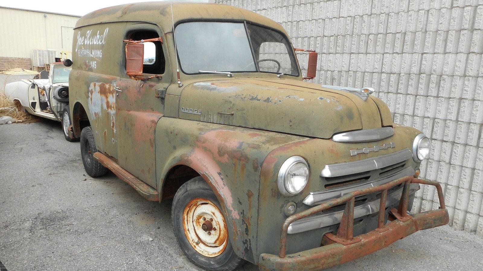 1958 Dodge Truck For Sale 2018 Dodge Reviews