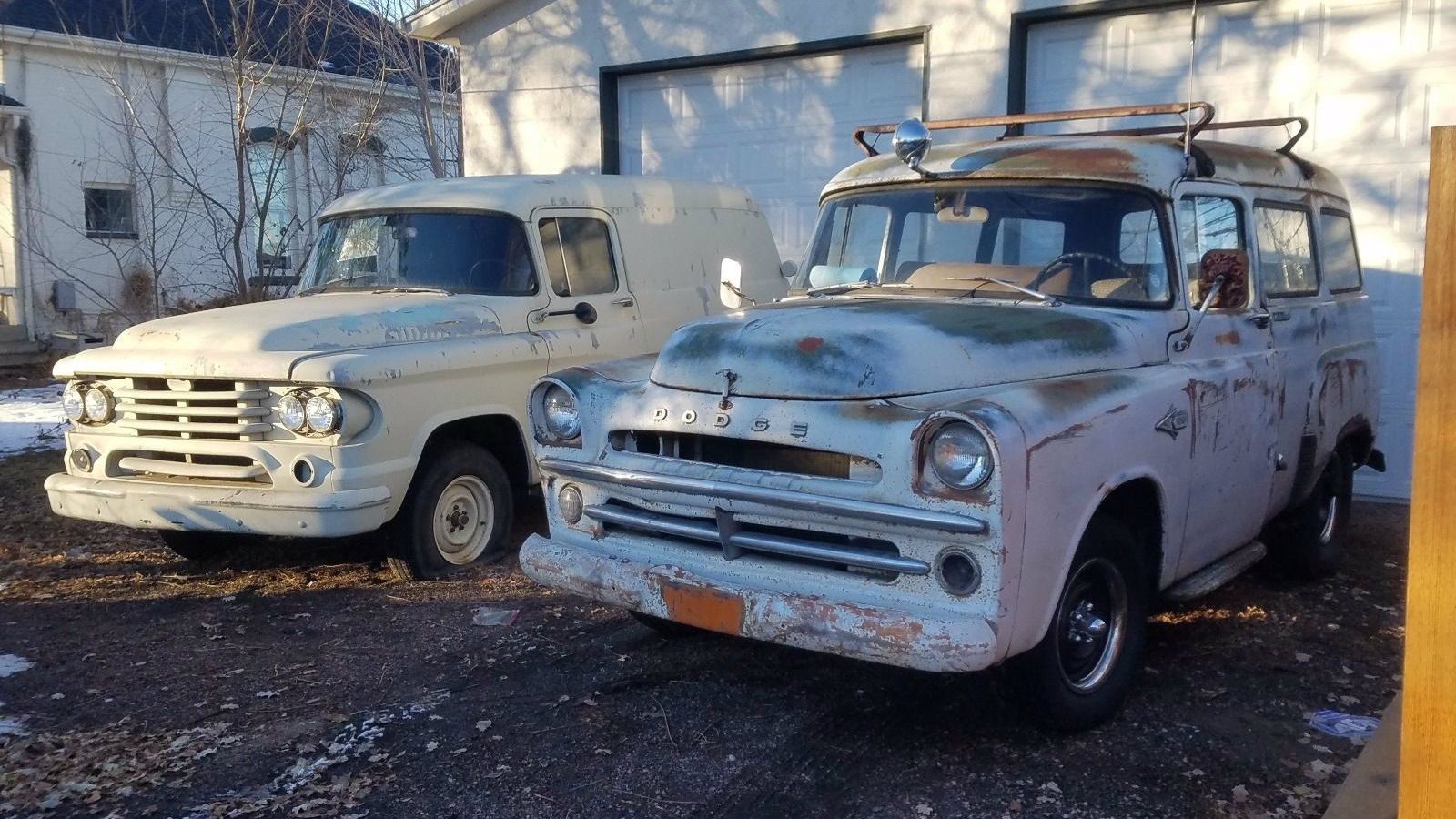 is the price right 1957 dodge town wagon 1958 town panel. Black Bedroom Furniture Sets. Home Design Ideas