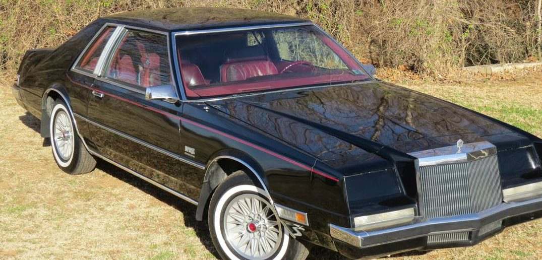 1 Of 122 1983 Chrysler Imperial
