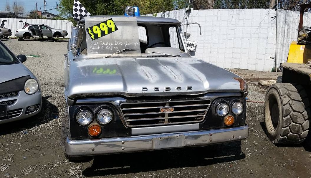 Funky Pick N Pull Car Pick Up Image Collection - Classic Cars Ideas ...