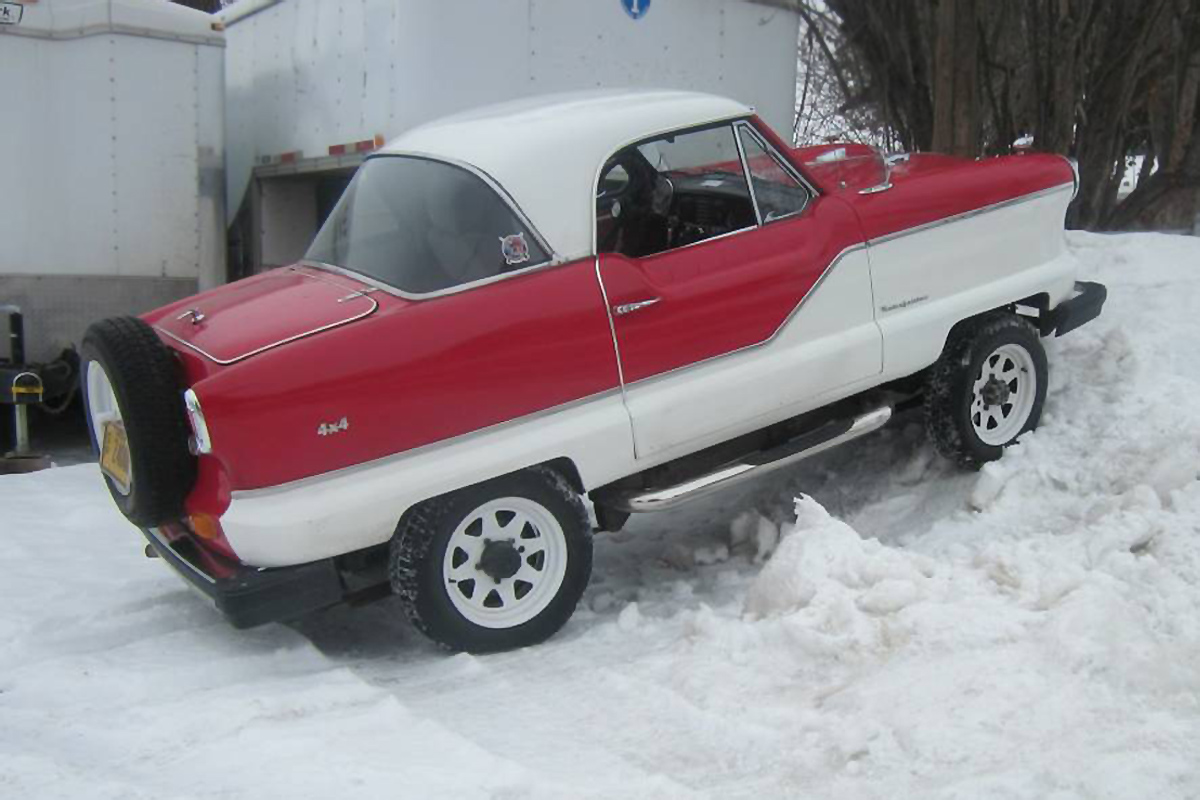 Image result for Nash Metropolitan Parts - Your Vehicle's Heart