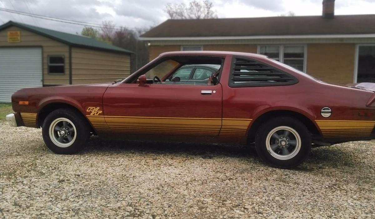 Muscle Up: 1979 Dodge Aspen R/T
