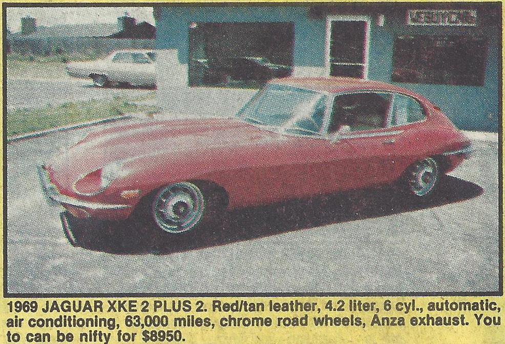 1986 Revisited Part 2 Deals On Wheels