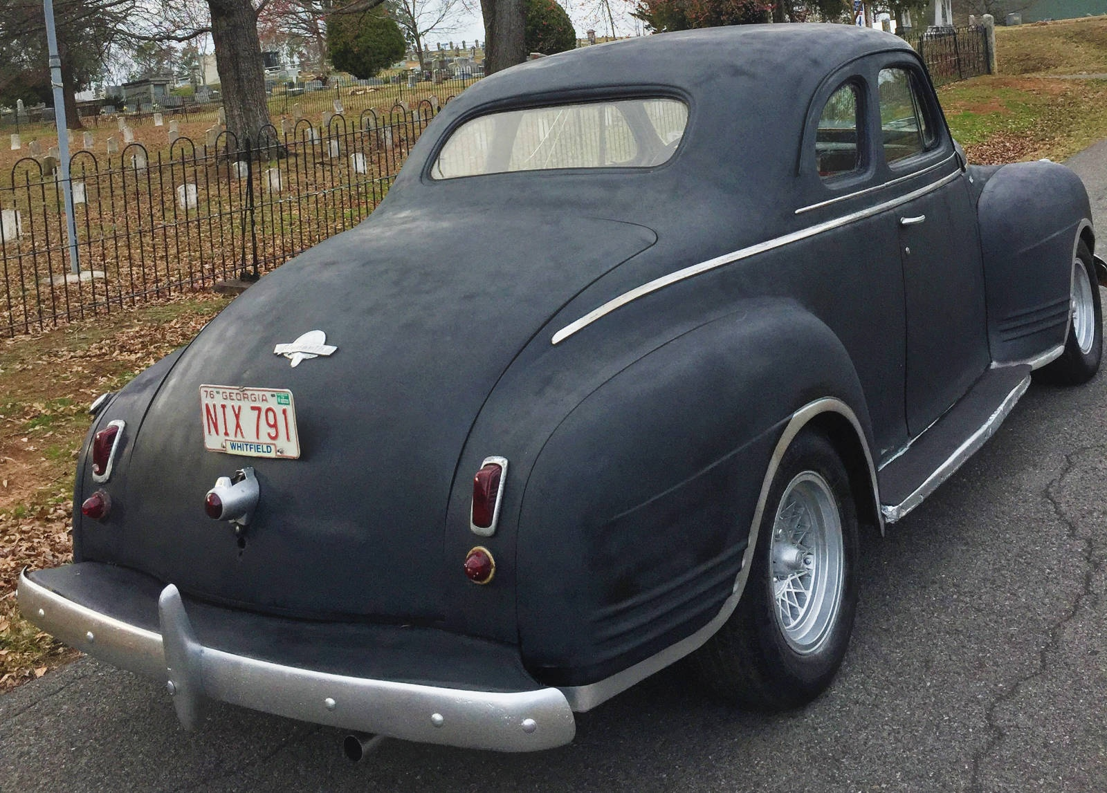 Exclusive 1941 Plymouth Deluxe Business Coupe 1k Price Drop Special Parts Our Thanks To Ron For Listing His Hopefully He Finds A Good Home It And With Any Luck The Next Owner Will Keep Us Posted Their Progress