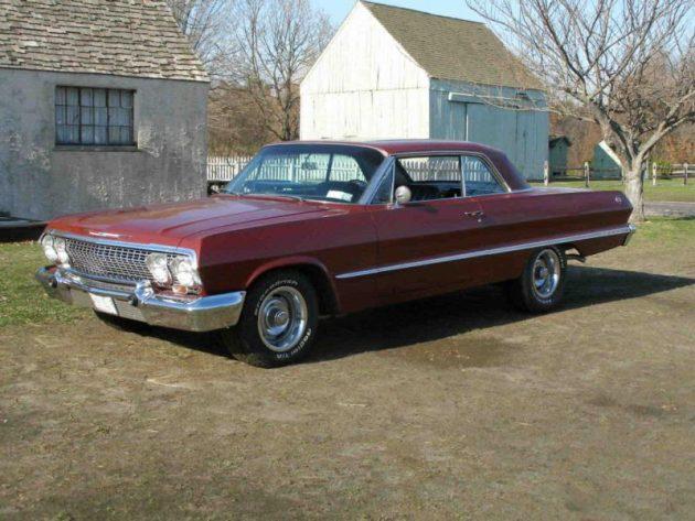 Free 1946 Dodge 3 Window Coupe