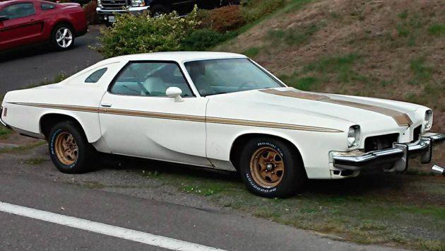 Craigslist Seattle Cars By Owner >> Upgraded Survivor: 1973 Hurst Olds