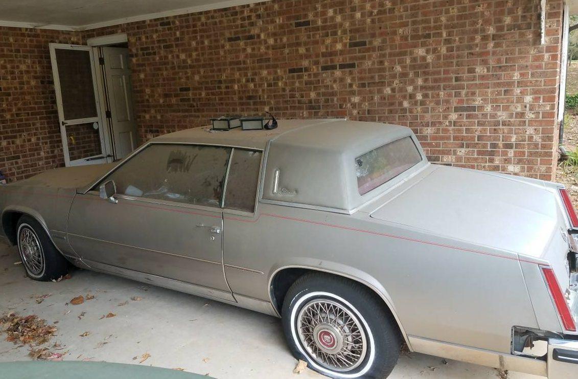 grandma s car 1983 cadillac eldorado grandma s car 1983 cadillac eldorado