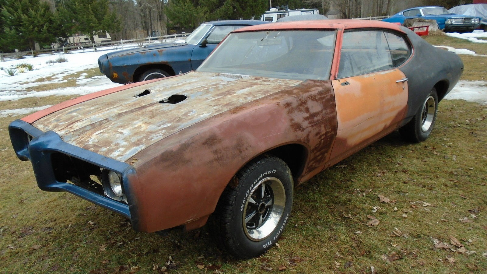 gto project for sale Pontiac gto find classic cars for sale locally in canada - camaro, corvette, ford, cadillac, mustang and more on kijiji, canada's #1 local classifieds.