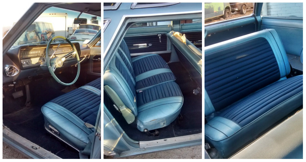 One Owner Gem: 1965 Olds Vista Cruiser Wagon