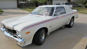 Super Pak: 1977 Dodge Aspen R/T