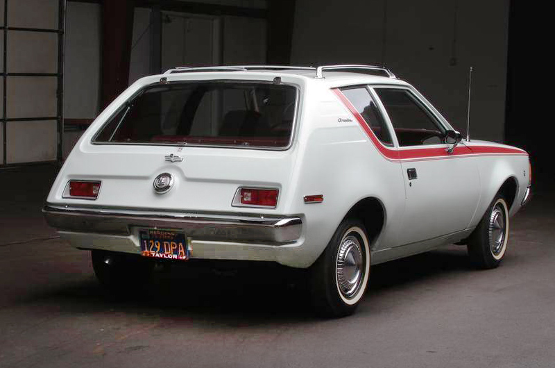 Pebble beach bound 1971 amc gremlin then when youve finished youll have the nicest most correct factory perfect 1971 amc gremlin in the history of the planet maybe even nicer than when sciox Image collections