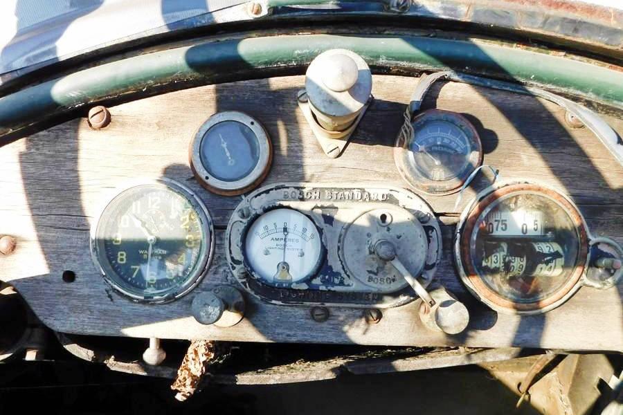 1917 Marmon Model 34 Convertible Sedan Auction