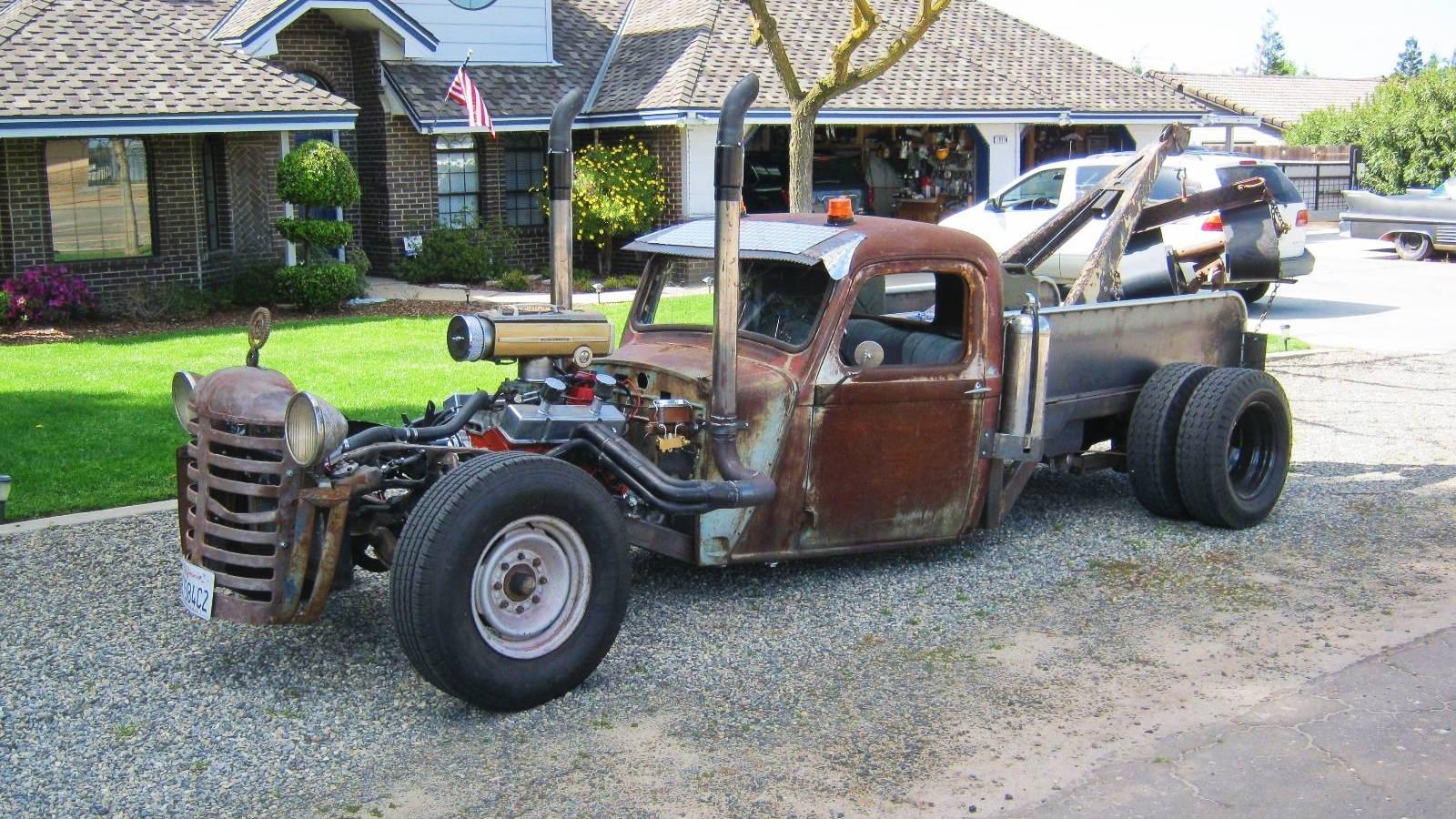 1937 dodge truck ebay