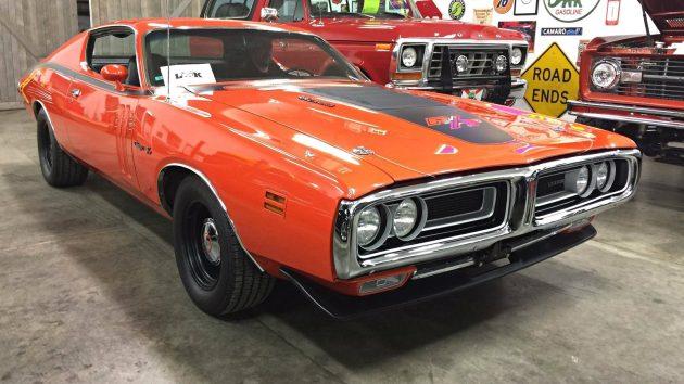 440 Restovivor: 1971 Dodge Charger R/T