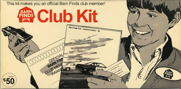 Free Caps And Half Priced Club Memberships!