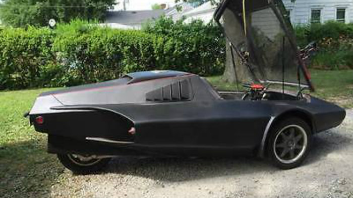 From The Past To The Future 1981 Tri Magnum