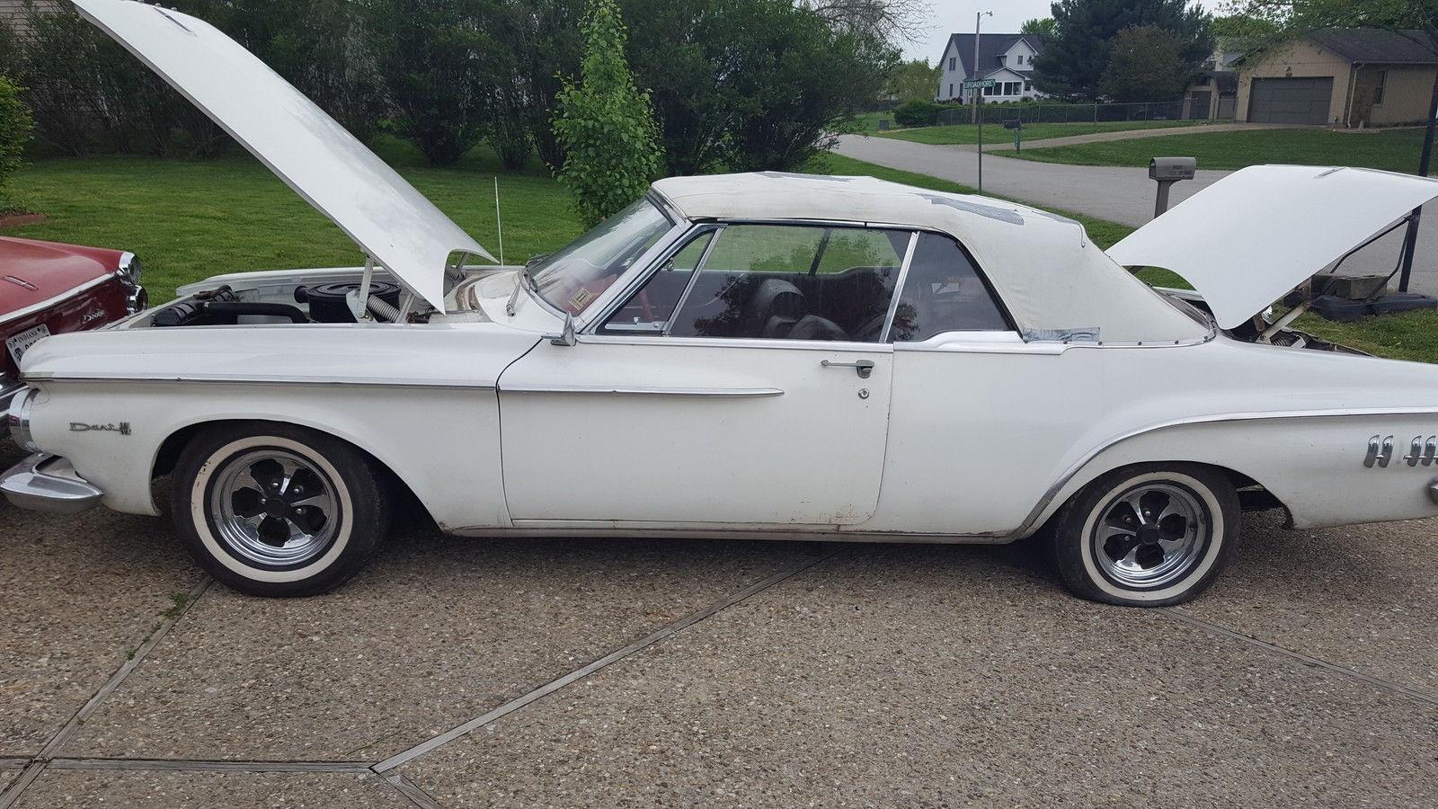 Buy One Get One: 1962 Dodge Darts