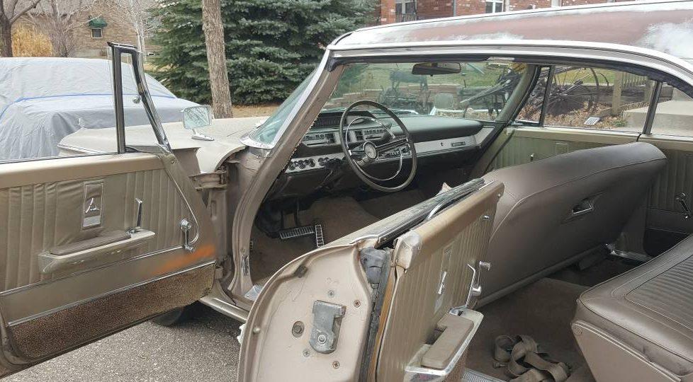 Craigslist 1964 Dodge 880 Autos Post