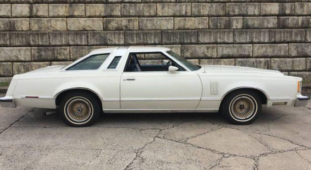 George Jones Edition: 1979 Ford Thunderbird