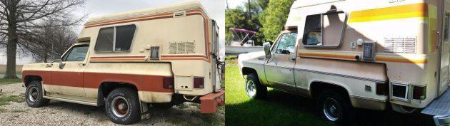 East Texas Craigslist Personal >> Dueling Campers: Chalet & Casa Grande