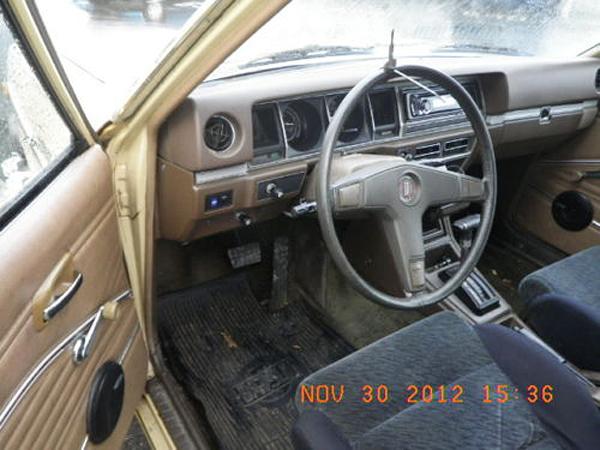 Rough but Rare: 1978 Datsun 510 Wagon