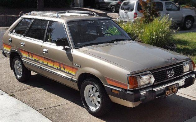 Subaru Brat For Sale Craigslist >> Subaru Gl For Sale Craigslist Auto News