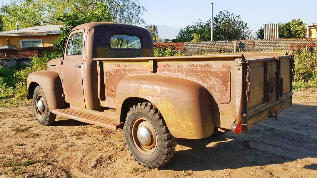Old Chevy Trucks For Sale In Canada. Old Chevy Trucks For Sale In ...