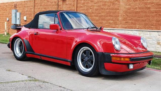 Basement Find 1978 Porsche 911 Sc Targa