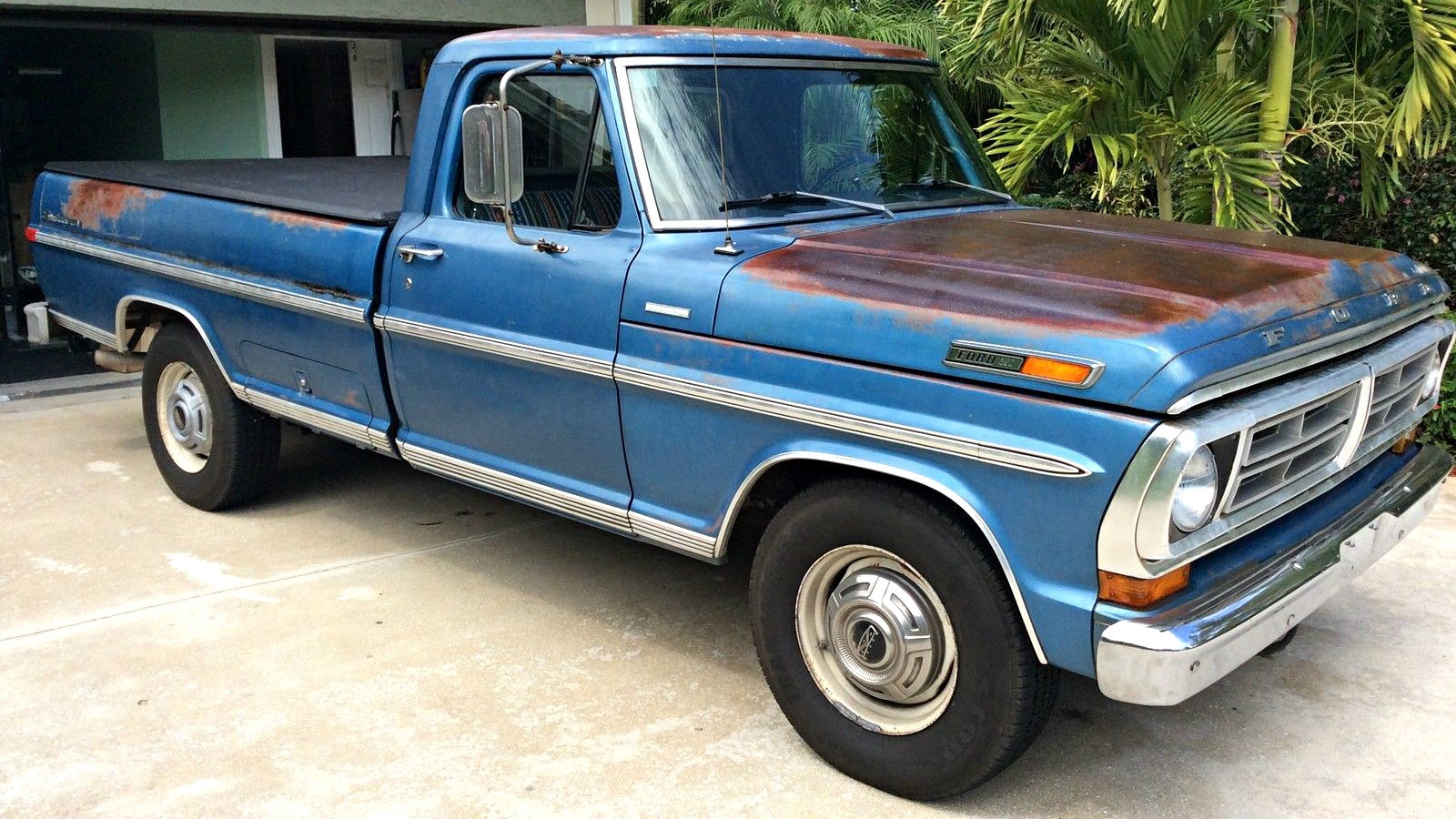 1972 chevy c10 towing capacity