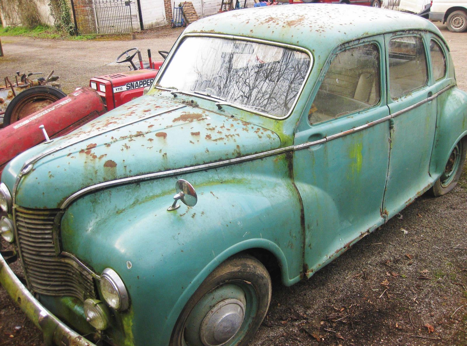 1955 dodge royal barn find for sale - 1955 Dodge Royal Barn Find For Sale 33