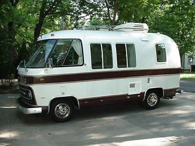 Last Of The Giants 1992 Airstream 350le