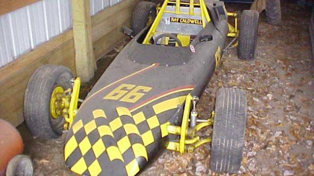 Car Lot For Sale >> Cheap Racing! Vintage Formula Vee