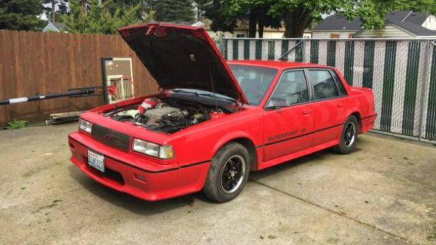 Used Chevrolet Celebrity For Sale - Carsforsale.com®