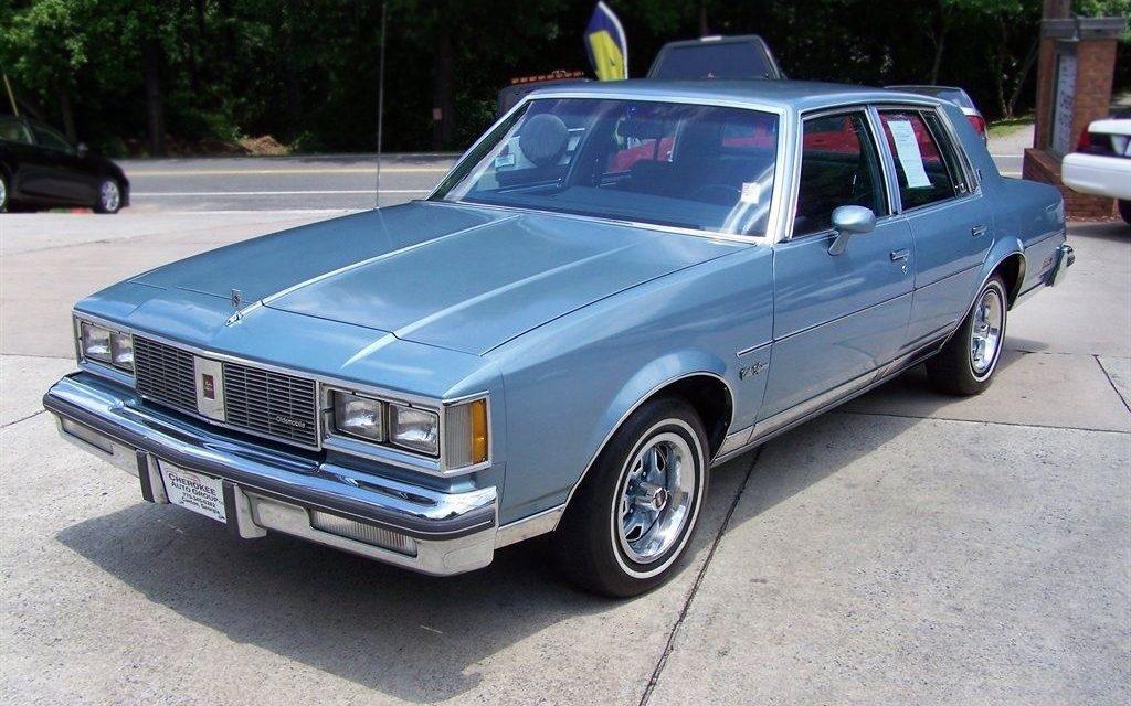 061817-1985-Oldsmobile-Cutlass-Supreme-1