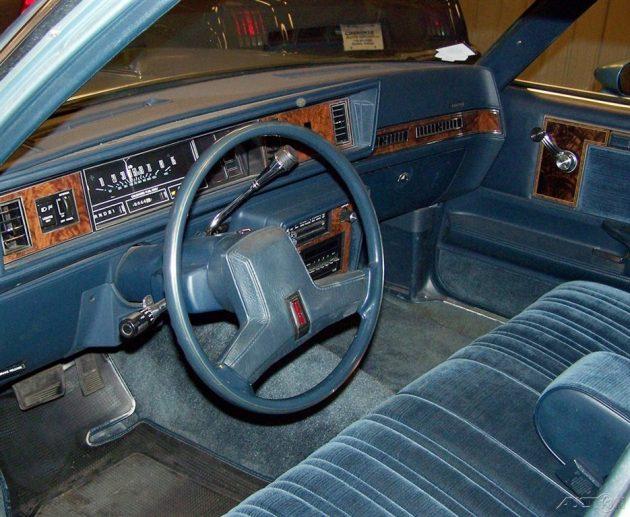 Supreme Supreme 1985 Oldsmobile Cutlass