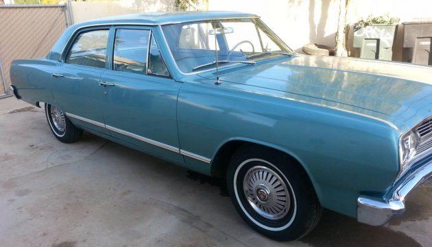 More Pictures Please: 1965 Chevelle Malibu