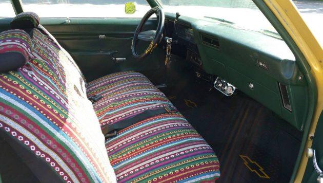 Ac Auto Parts >> Super Something: 1973 Chevy Nova