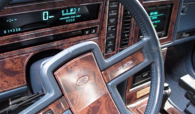 Buick Riviera Interior E X on Buick 3800 Motor
