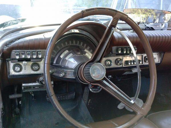 Banker S Hot Rod 1962 Chrysler 300