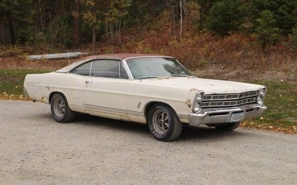 great project 1967 ford galaxy 500. Black Bedroom Furniture Sets. Home Design Ideas