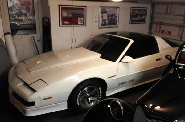 How Much Is A Mile >> 1 of 100: 1987 Pontiac Firebird Pro AM
