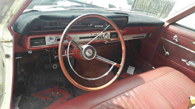 Fair Trade? 1966 Ford Fairlane Wagon