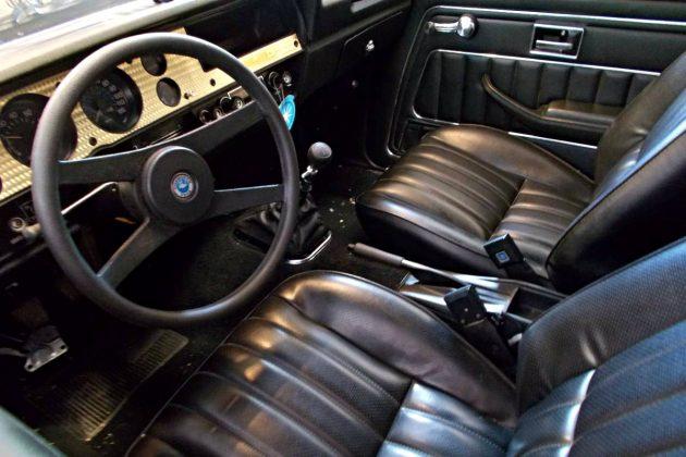 Low Mile Twin Cam: 1975 Cosworth Vega