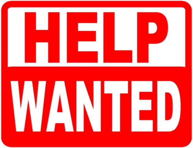HELP WANTED: Write For Barn Finds!